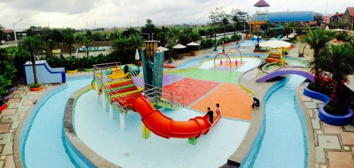 Album Panghegar Waterboom