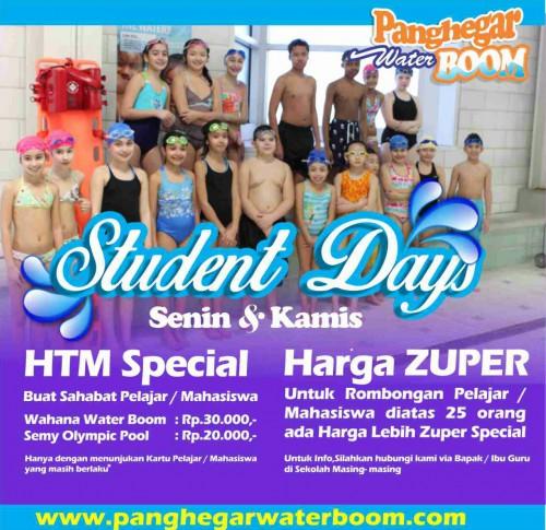 Student Days